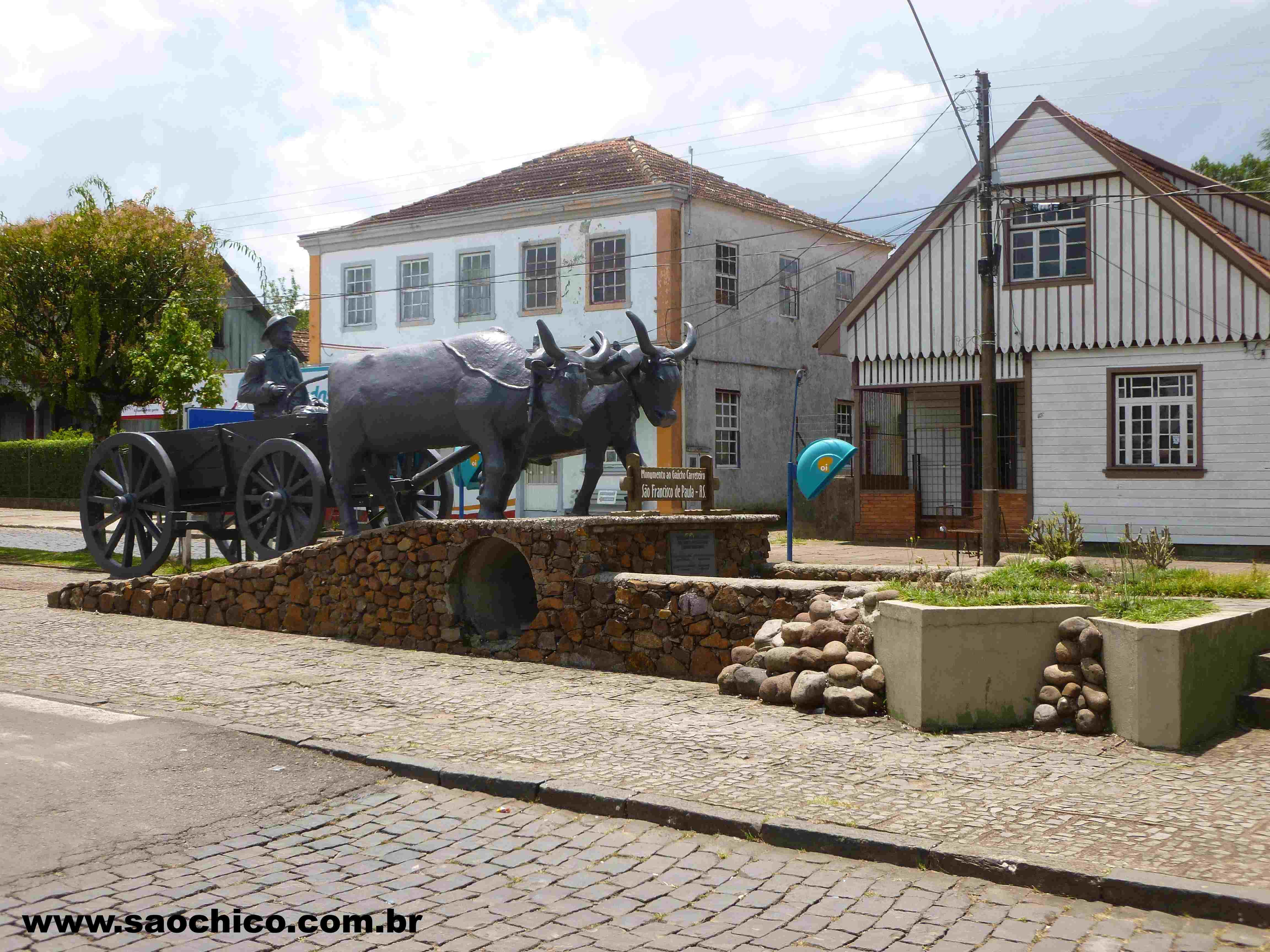 Monumento ao Carreteiro Janeiro/2013 #73693C 4608x3456 Banheiro Adaptado Para Senhora Idosa
